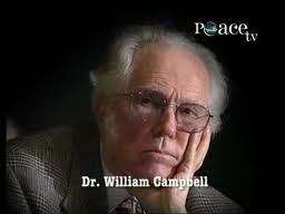 Dr. William Campbell