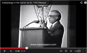 Dr. TNV Persaud
